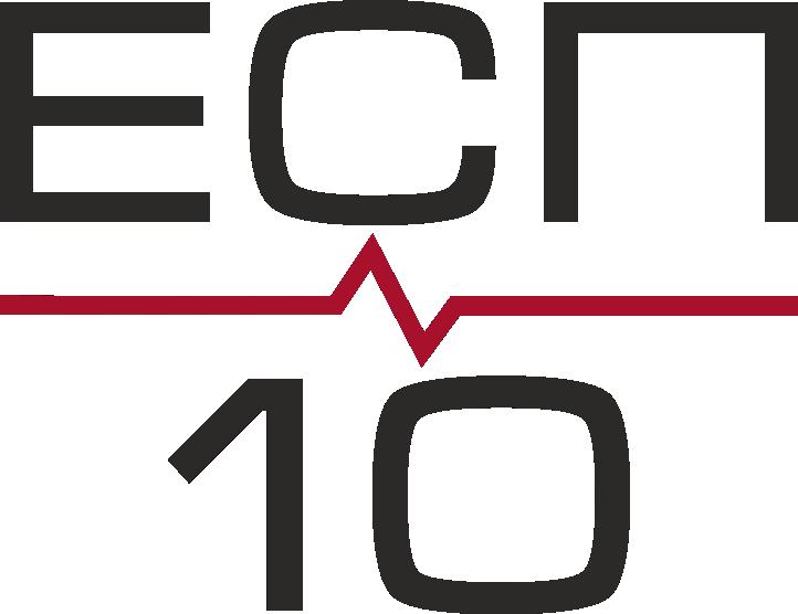 ЕСП 10 логотип